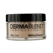 Dermablend Loose Setting Powder (Smudge Resistant, Long Wearability) Cool Beige 28G30ml