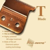 Pro-mate Trimmer Blade fits Andis T-Outliner