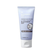 [The Face Shop] NEW Blackhead Out White Clay Nose Pack 50g Peel Off Pore TFS