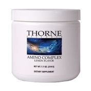 Throne Research, Amino Complex, Lemon Flavour, 230ml