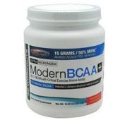 USP Labs Modern BCAA+ Raspberry Lemonade 30 Servings - 560ml