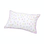 Auggie Quilted Decorative Pillow Cover, Natasha