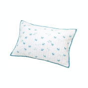 Auggie Quilted Decorative Pillow Cover, Felix