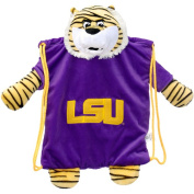 NCAA Backpack Pal Louisiana State University Tigers LSU