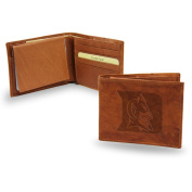 Rico - NCAA Embossed Billfold Wallet, Duke University Blue Devils