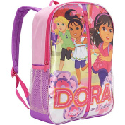 Nickelodeon Dora and Friends Backpack
