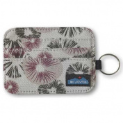 Kavu Slot Machine Mini Women's Wallet, Fireworks 967-102