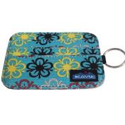 Kavu Slot Machine Mini Women's Wallet, Daisy Chain 967-132