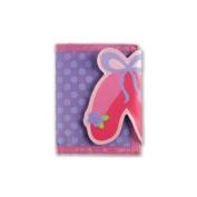 Ballet Wallet by Stephen Joseph - SJ5201-42-A,