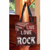 Thumbprintz, Live Love Rock