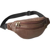 AmeriLeather Assorted Leather Fanny Packs