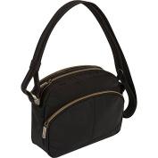 Travelon Anti-Theft Signature E/W Shoulder Bag
