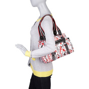Sydney Love Paint the Town Red Shoulder Bag