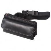 Winn International Leather Mini-Fanny Pack
