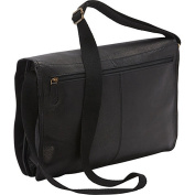R & R Collections Full Flap Organiser/ Large Mail Bag