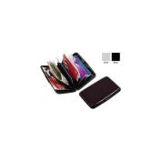 Premium 290-WALS Premium RFID Blacking Aluminium Wallet -Case of 20