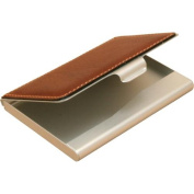Ultimo Leather Business Card Case