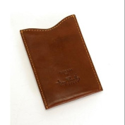 Prima Magnetic Leather Money Clip
