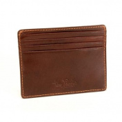 Ultimo Leather Credit Card Wallet