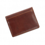 Ultimo Leather Weekend Wallet