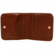 Prima Leather Coin Wallet