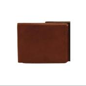 Prima Tri-Fold Leather Wallet