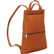 Le Donne Leather Tanya Slimpack