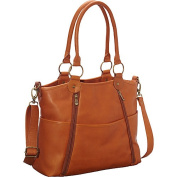 Le Donne Leather Nevington Convertible Satchel