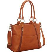 Le Donne Leather Nevington Convertible Satchel