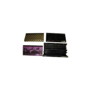 DDI 670675 Ladies clutch purse Wallet With Many Compartments Case Of 72