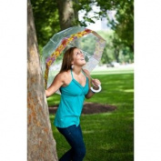 Elite Rain Clear Bubble Umbrella