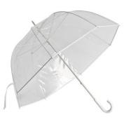 Elite Rain Clear Golf Bubble Umbrella