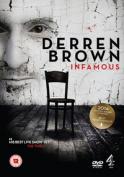 Derren Brown: Infamous [Region 2]
