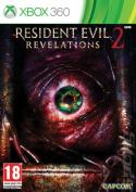 Resident Evil Revelations 2 [Region 2]