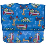 Parent's Choice Boys' Toddler Bib, Transport