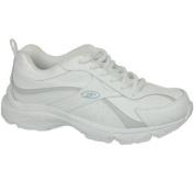 Dr. Scholl\'s Women\'s Aspire Wide Width Walking Shoe