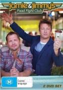 Jamie and Jimmy's Foodfight Club [Region 4]