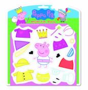 Peppa Pig Magnet Fun Dress Up