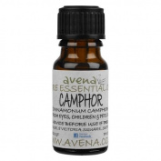 Camphor Essential Oil (Cinnamomum camphora) 10ml