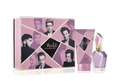One Direction You and I Set contains EDP 30 ml and Body Lotion 150 ml