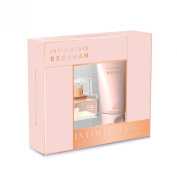 Intimately Perfume by David Beckham Gift Set for Women