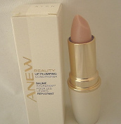 Avon Anew Lip Plumping Lip Conditioner Colourless For Plumper Moisturised Lips