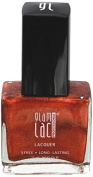 GLAMLAC NAIL VARNISH - PERU SHINE - LBS