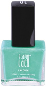 GLAMLAC NAIL VARNISH - MYSTICAL PALE GREEN - LBS