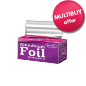 BeautyFor Aluminium Foil for Hairdressing 100m.