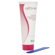 Netline Depilatory Cream Armpits Bikini Legs 125ml