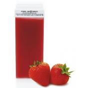Strawberry Wax Roll On Cartridges 100 Ml