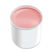 Pink Wax With Titanum Dioxide Tin 800 Ml