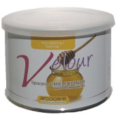 400ml can of hair removal wax. Made in Italy. High quality.
