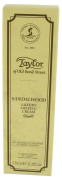 Taylors Of Old Bond Street Sandalwood Shaving Cream Tube
